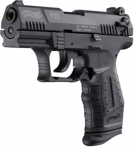 Softair Walther P22