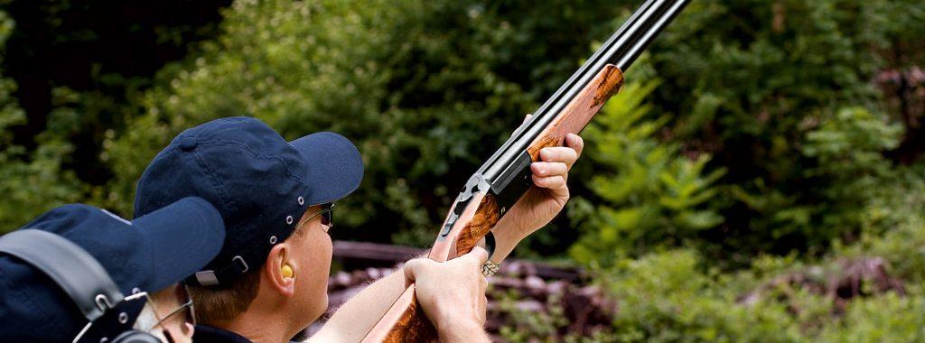 Sportwaffen und Freizeitwaffen