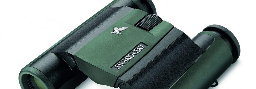 Das neue Swarovski CL-Companion erhalten Sie ab sofort bei uns