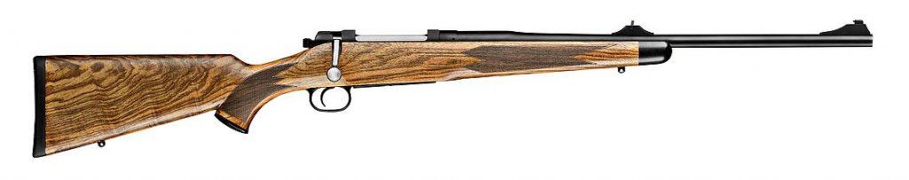 Mauser 03 Expert