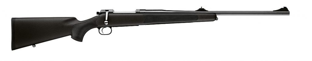 Mauser 03 Extreme