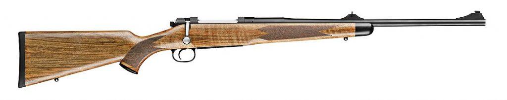 Mauser 03 Pure