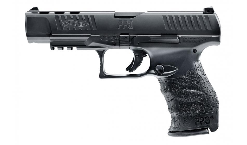 Pistole Walther PPQ M2 im Kaliber 9mm Image