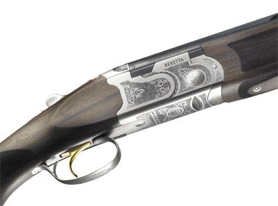 Beretta 686 Silver Pigeon I im Kaliber 20 Image