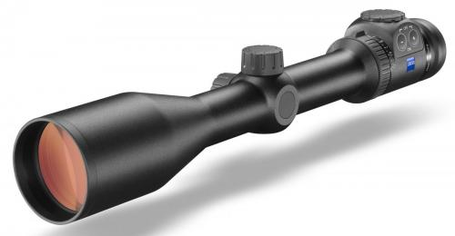CONQUEST DL 3–12x50